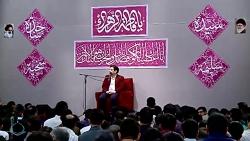 سخنرانی استاد رائفی پور « شب ولادت حضرت زهرا (سلام الله علیها) »