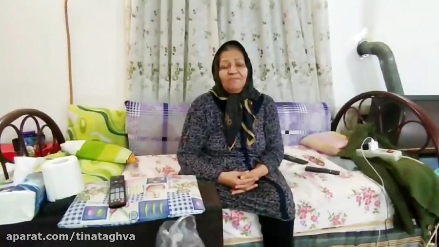 دکتر شهریار وزیری تبار - بیمار درمان شده دیابت و دریچه میترال