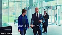 سریال سیب ممنوعه قسمت 123 - دوبله فارسی