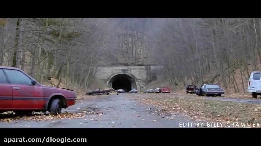 تریلر دوم فیلم یک مکان ساکت بخش 2 2020 - A Quiet Place Part II 2020