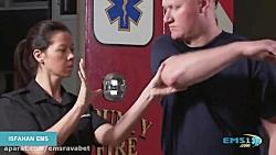 دفاع شخصی ویژه پرستاران و پرسنل اورژانس