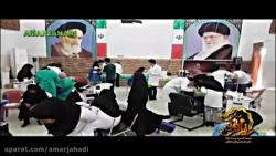 قرارگاه جهادخدمت رسانی عمار