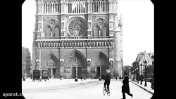پاریس ۱۲۰ سال پیش !!!!