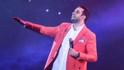 موزیک ویدیوی اجرای زنده آهنگ «پریزاد» در کنسرت امید حاجیلی - کیفیت Full HD