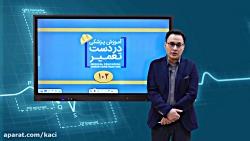 موسسه فرهنگی هنری احمدی
