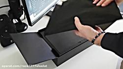 لب تاب جدید یوگا  2018 Lenovo Yoga