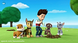 کارتون جذاب و دیدنی سگهای نگهبان قسمت 8
