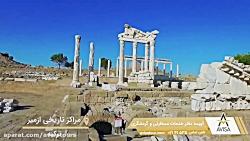 مراکز تاریخی و گردشگری ...