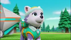 انیمیشن سگهای نگهبان - قسمت 51