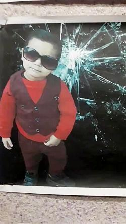 سنگدوین پسرم موسی الرضا