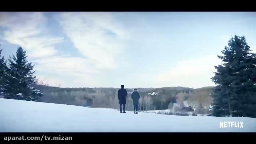 تریلر فیلم « Let It Snow 2019 »