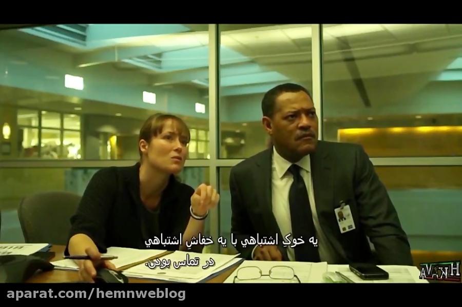 ویروس کرونا پیش بینی شده در فیلم شیوع سال 2011 ساخت آمریکا!!