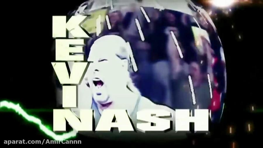 تم سانگ کوین نش (kevin nash) در TNA
