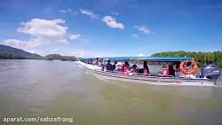 مستند گردشگری مالزی