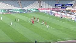 خلاصه بازی پرسپولیس 3-1 ...