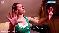 ویدیو واقعی از ارواح - (...