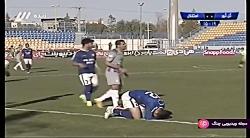 لیگ برتر فوتبال 99-98 - گل ...