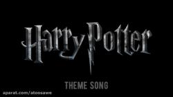 Harry Potter Them song - John Williams - b...