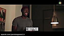 تیزر فیلم ترسناک Candyman 20...