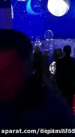 بادکنک بوبو بالن دسته باطومی