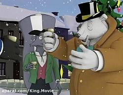 انیمیشن سینمایی (کریسم...