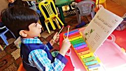 اموزش موسیقی به کودکان ...