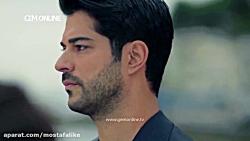 سریال ترکی عشق بی پایان(اکیا)قسمت 156 با دوبله فارسی-endless love