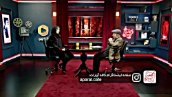 ستاره پسیانی: من عاشق تئاترم و اولویت منه
