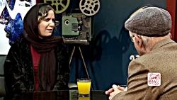 سانسور فیلم خوب بد جلف2 از زبان ستاره پسیانی