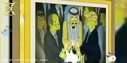 مجموعه پیشگویی های کارتون سیمپسون ها