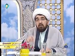 احکام شرعی و کرونا - حجت الاسلام والمسلمین برسلانی