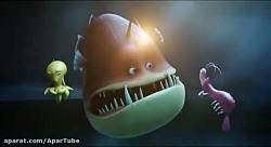 انیمیشن دیپ دوبله فارسی