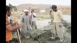 اردوی جهادی قرارگاه جهادی معبری به آسمان