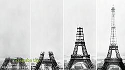 دانستنی های جالب درباره برج ایفل که شاید نمی دانستید