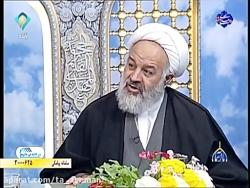 اخلاق علوی - حجت الاسلام والمسلمین رضایی تهرانی