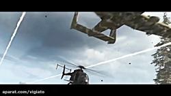 بازی Call of Duty: Warzone رسما معرفی شد
