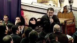 چگونه با تو بگویم که شام ننگین-وفات حضرت زینب س-حاج حسن خلج