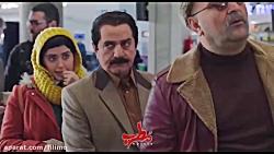 آنونس فیلم سینمایی «مطرب»