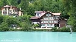 معرفی 10 مکان برتر برای بازدید در سوئیس