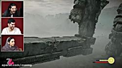 ری لود چهاردهم: Shadow of the Colossus