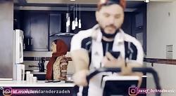 سوتی محسن ایزی
