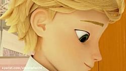 انیمیشن دختر کفشدوزکی و پسر گربه ای فصل 2 - قسمت 17