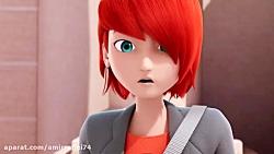انیمیشن دختر کفشدوزکی و پسر گربه ای فصل 2 - قسمت 18