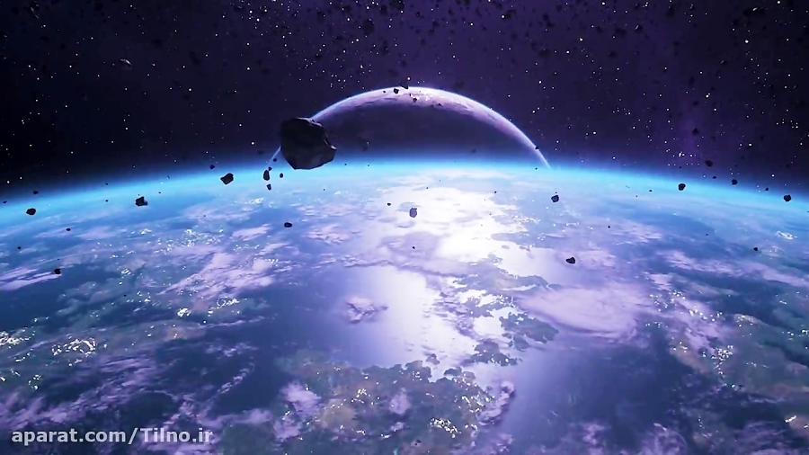 پیش نمایش بازی EVERSPACE™