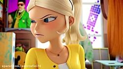 انیمیشن دختر کفشدوزکی و پسر گربه ای فصل 2 - قسمت 20