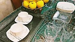 آداب پذیرایی از مهمان به زبان ساده؛ چطور برای پذیرایی از مهمان آماده شویم؟ قسمت