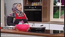 """آموزش """" تهیه ماست و پخت نان """" -شیراز"""