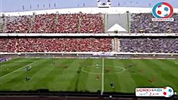 خلاصه بازی استقلال و پرسپولیس - دربی 90  - 31 شهریور 98 - Esteghlal vs Perspolis