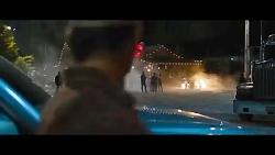 بهترین بخش تریلر فیلم سونیک