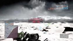 long range sniping